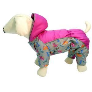 Комбинезон для собак Osso Fashion, размер 37, цвета в ассортименте