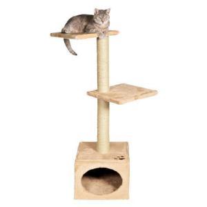Игровой комплекс для кошек Trixie Bаdalona, размер 37х37х109см.