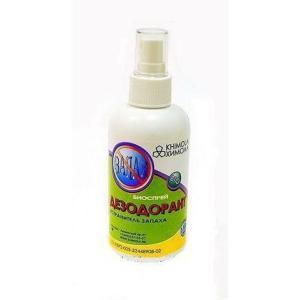 Дезодорант для устранения запахов Химола
