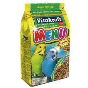 Корм для попугаев Vitakraft, 1 кг