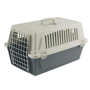 Переноска для собак и кошек Ferplast Atlas 10 бюджет, размер 1, размер 48х32х29см.