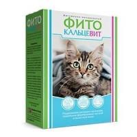Фотография товара Витамины для кошек Фито, 250 г