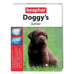 Витамины для собак Beaphar, 150 таб.