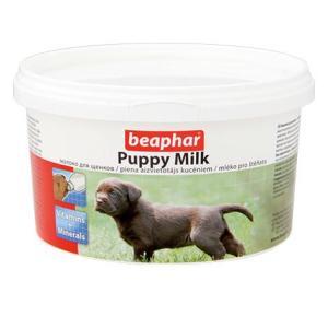 Молоко для щенков Beaphar Puppy Milk, 200 г