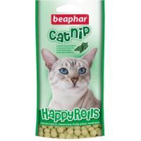 Фотография товара Лакомство для кошек Beaphar Happy Rolls Catnip, Мята, 80 шт.