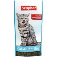 Фотография товара Витамины для кошек Beaphar Cat-A-Dent Bits, 35 г