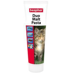 Витамины для кошек Beaphar Duo Malt Paste, 100 г