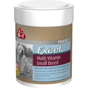 Витамины для собак 8 in 1