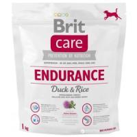 Фотография товара Корм для собак Brit Endurance, 1 кг, утка с рисом