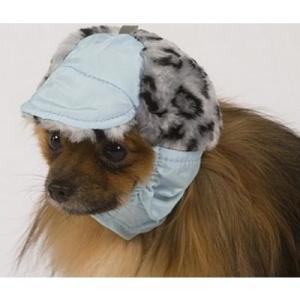 Шапка для собак Тузик 9336, размер 2