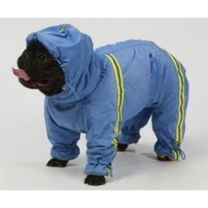 Комбинезон для собак Тузик 4676