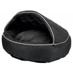 Лежак для собак и кошек Trixie Timber, размер 55см., антрацит