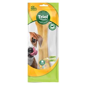 Лакомства для собак Triol, 160 г, сыромятная кожа