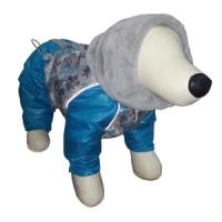 Фотография товара Шапка-шарф для собак Osso Fashion S, цвета в ассортименте