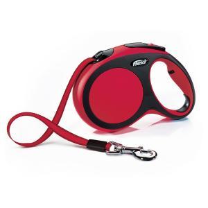Поводок-рулетка для собак Flexi New Comfort M