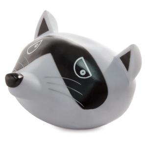 Игрушка для собак Triol Енот, размер 10см.