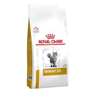 Корм для кошек Royal Canin Urinary S/O, 3.5 кг
