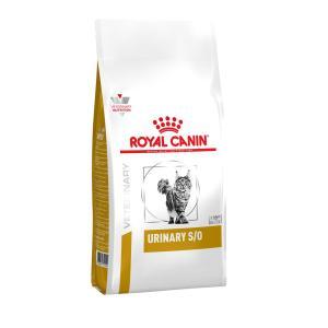 Корм для кошек Royal Canin Urinary S/O, 400 г