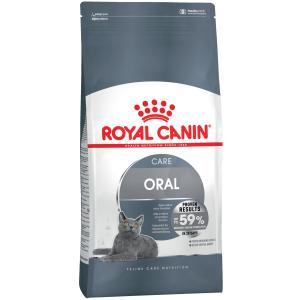 Корм для кошек Royal Canin Oral Care, 8 кг