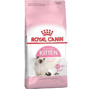Корм для котят Royal Canin Kitten, 2 кг