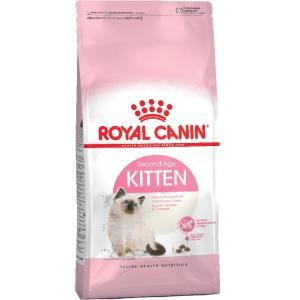 Корм для котят Royal Canin Kitten, 4 кг
