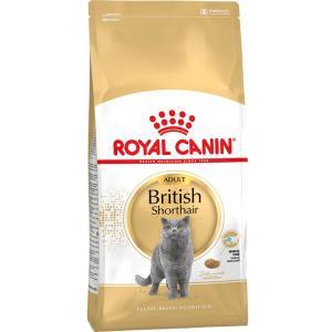 Корм для кошек Royal Canin British Shorthair, 400 г