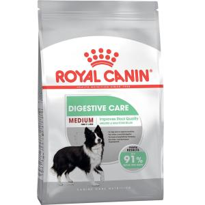 Корм для собак Royal Canin Medium Digestive Care, 3 кг