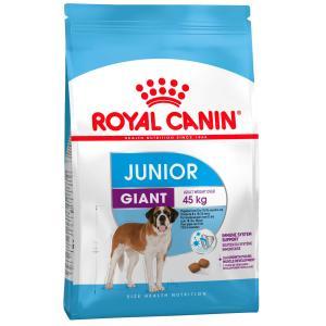 Корм для щенков Royal Canin Giant Junior, 3.5 кг