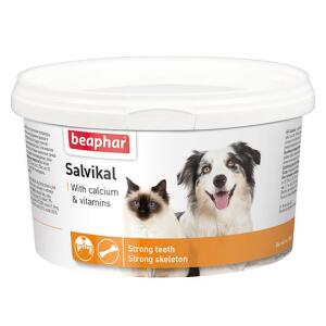 Витамины для собак Beaphar Salvikal, 250 г