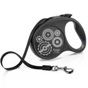 Поводок-рулетка для собак Flexi Joy Motor S S