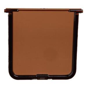 Сменный элемент для дверцы Trixie Replacement Flap, размер 18х18см.
