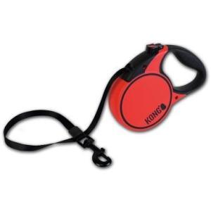 Поводок-рулетка для собак Kong Terrain XS