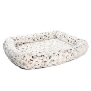 Лежак для собак и кошек Гамма, размер 66х56х13см.