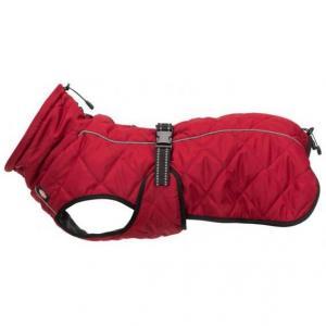 Куртка для собак Trixie Minot M, размер 45/44-70см., красный