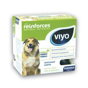 Витамины для собак Viyo
