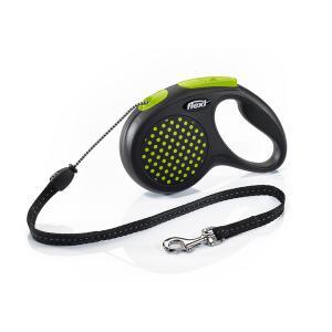Рулетка для собак Flexi Design M, зеленый