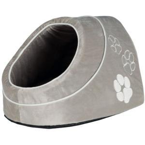 Домик для кошек и собак Trixie Nica, размер 41×35×26см., серый