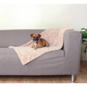 Лежак для собак и кошек Trixie Cosy, размер 100х70см., бежевый