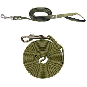 Поводок для собак Гамма Цп-01700, размер 5м, размер 500х2см.