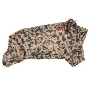 Комбинезон-дождевик для собак Гамма Кроличья такса, размер 36х25х20см., цвета в ассортименте