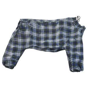 Комбинезон для собак Гамма Ротвейлер, размер 60х52х52см., цвета в ассортименте