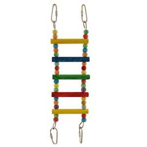 Игрушка для птиц Triol BR59 M, размер 28х7.5см., цвета в ассортименте