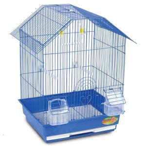 Клетка для птиц Triol A4007, размер 35х28х46см.