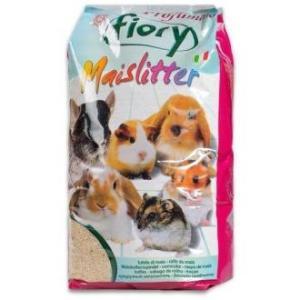 Наполнитель для грызунов Fiory Maislitter Profumato, 2.933 кг, 5 л