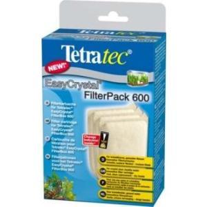 Фильтрующие картриджи для внутреннего фильтра Tetra  EC 600