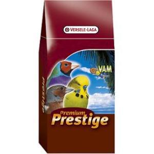 Корм для волнистых попугаев Versele-Laga Prestige Budgies, 20.1 кг, злаки, семена