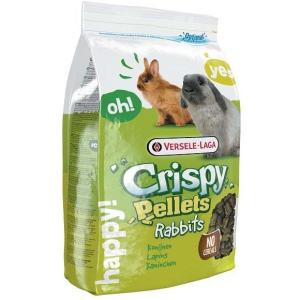 Корм для кроликов Versele-Laga Crispy, 2.1 кг