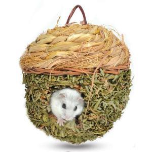 Гнездо для птиц Triol Жулудь, размер 11х11х15см.