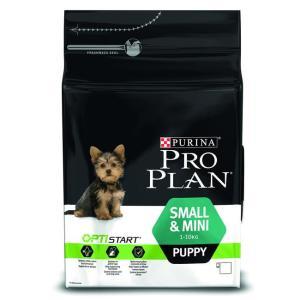 Корм для щенков Pro Plan Puppy Small & Mini, 700 г, курица