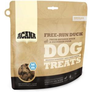 Лакомство для собак Acana Free-run duck, 35 г, утка